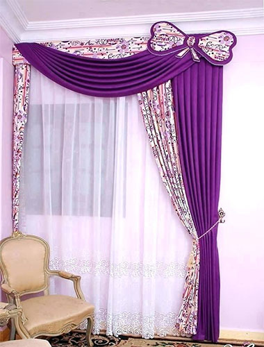 curtain dealers kerala