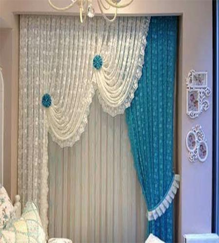 Curtains in Calicut